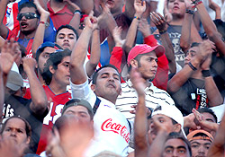 Olimpia avanza a la final del fútbol hondureño