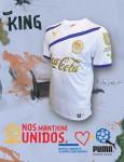 Nueva Camiseta Olimpia Centenario