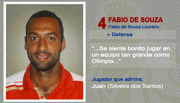 04 - Fabio De Souza