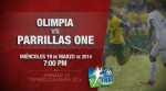 Olimpia vs Parrillas One | Jornada 13