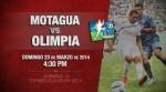 Motagua vs Olimpia | Jornada 14