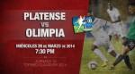 Platense vs Olimpia | Jornada 15