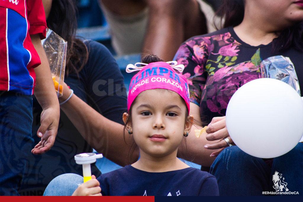 Olimpia vs Platense | Clausura 2019