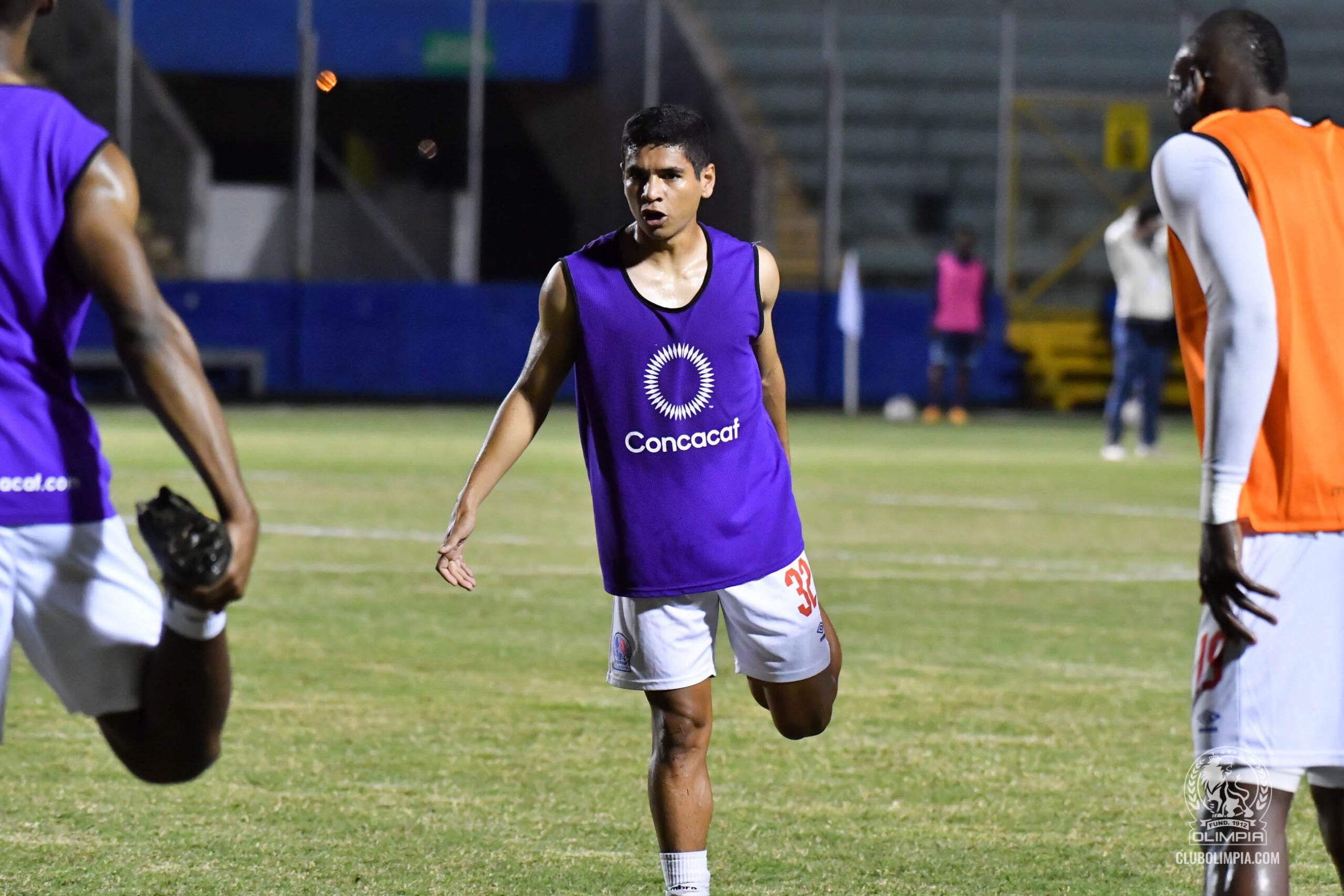 Olimpia 1-0 Motagua [Liga CONCACAF 2020]