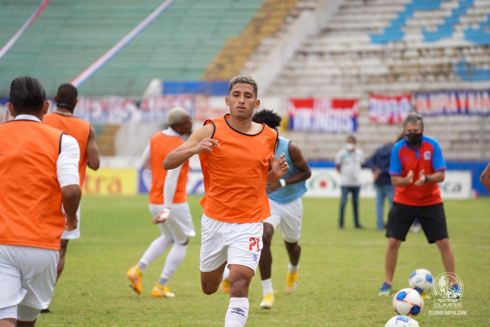 Olimpia 0-0 Motagua [Apertura 2020-2021]