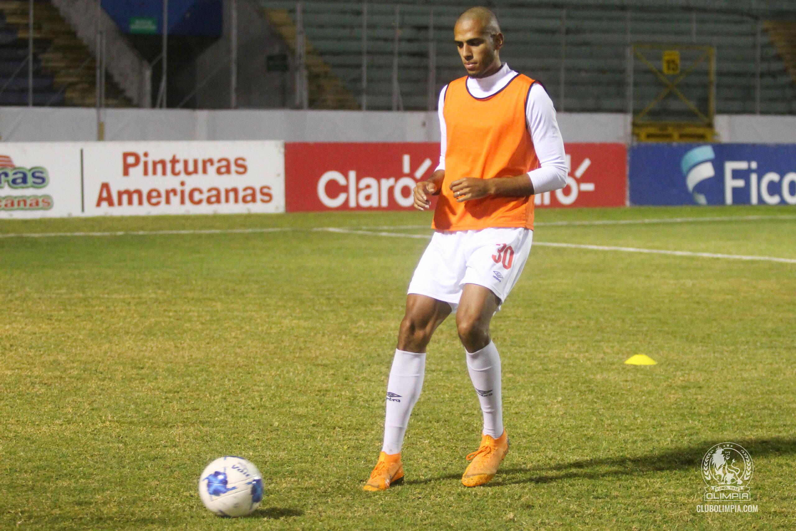 Motagua 1-3 Olimpia [Apertura 2020-2021]