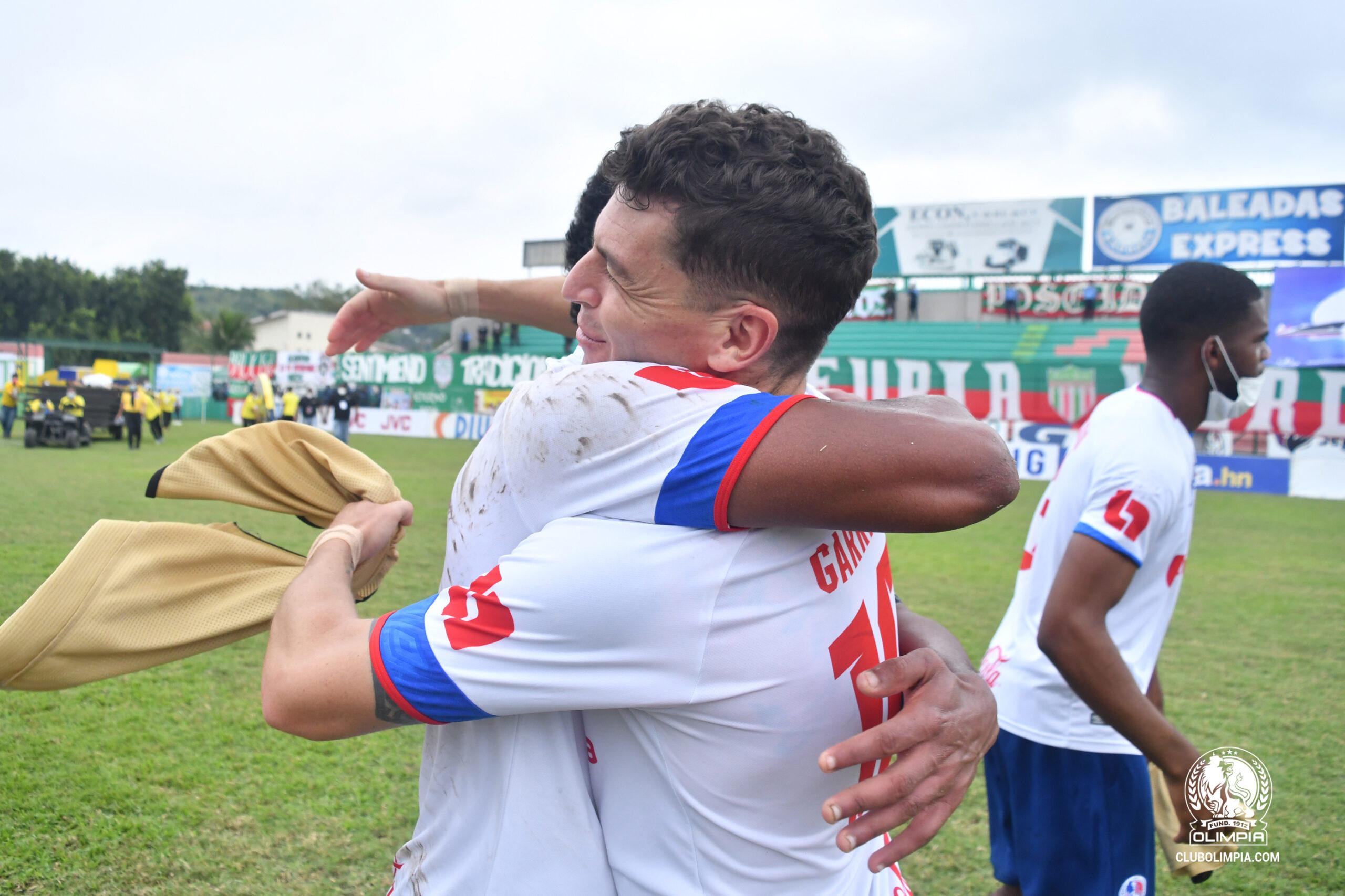 Olimpia Campeón [Apertura 2020-2021]