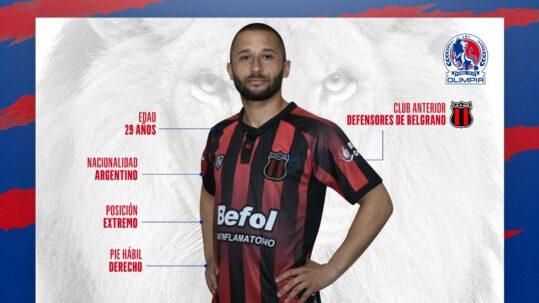 Bienvenido al Rey de Copas, Ezequiel Aguirre