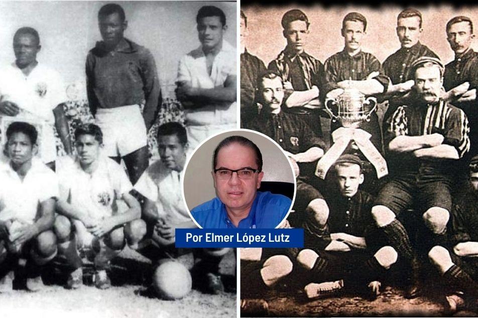 Olimpia y Peñarol, similitudes, diferencias y contradicciones