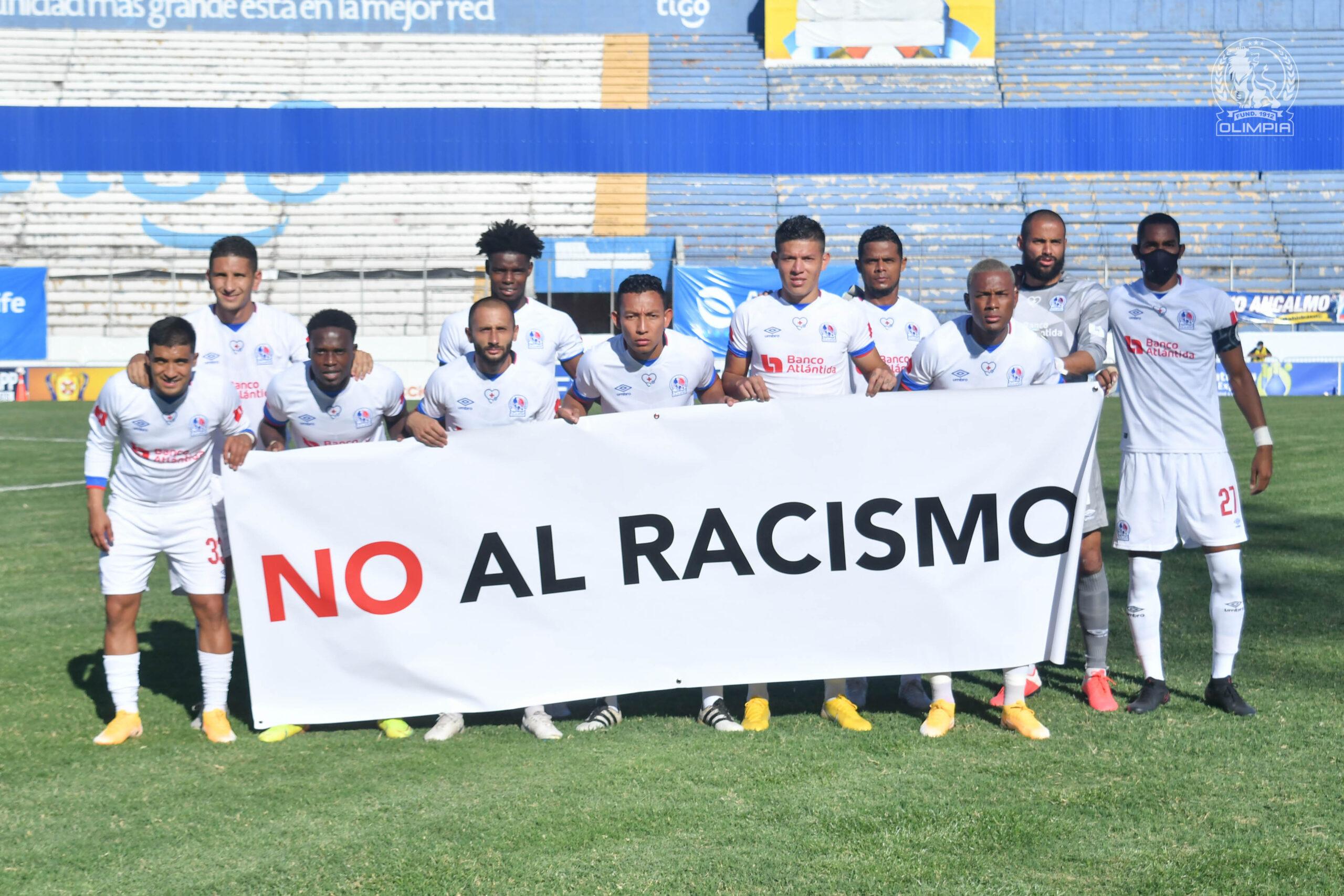 UPNFM 2-1 Olimpia [Clausura 2020-2021]
