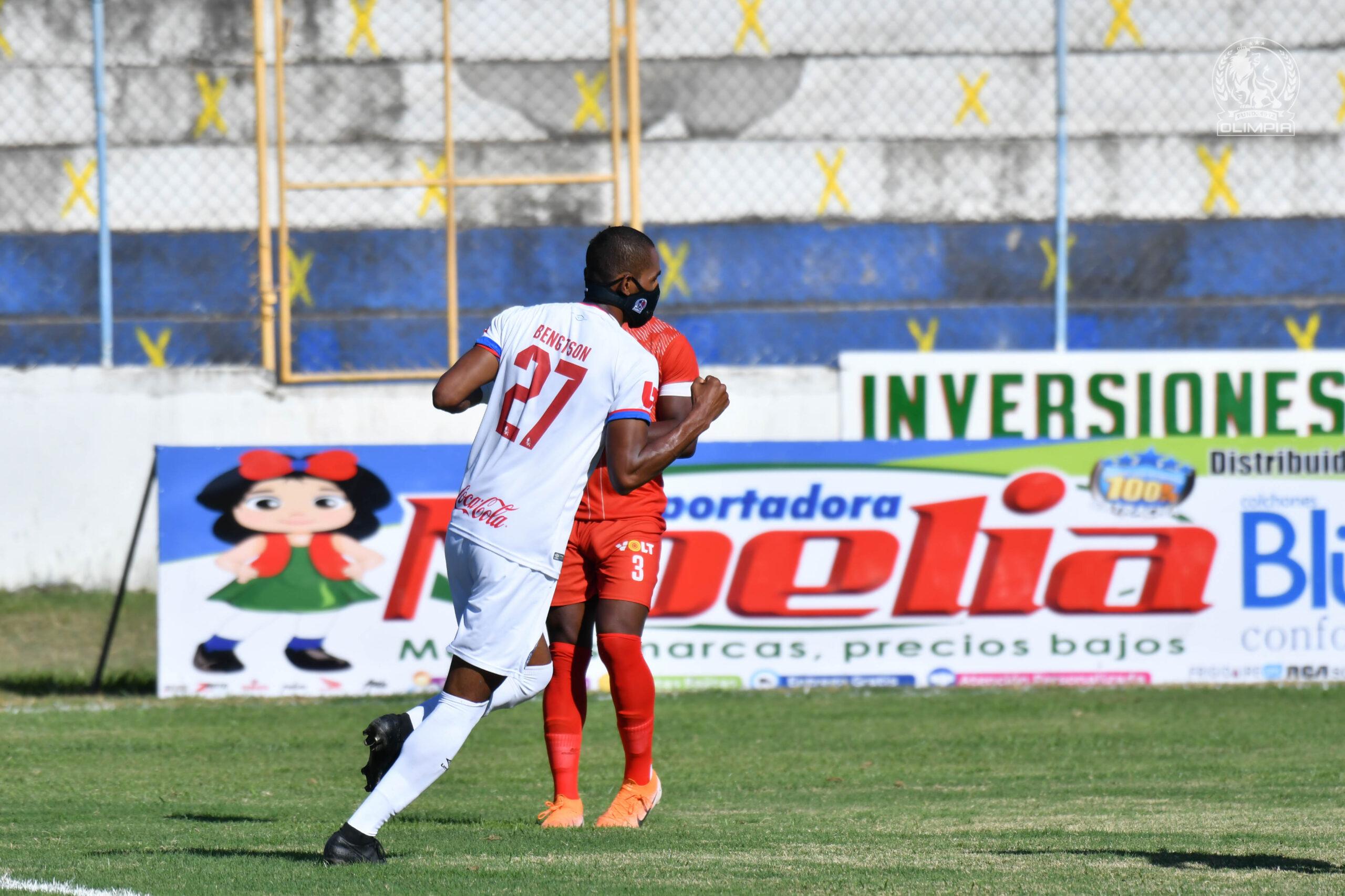 Real Sociedad 2-2 Olimpia [Clausura 2020-2021]