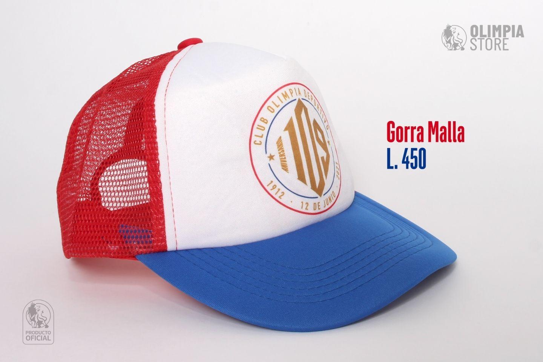 Gorra Malla