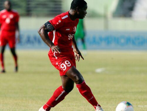 Conociendo a nuestro rival, el Inter Moengotapoe de Surinam