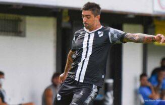 Olimpia ha llegado a un acuerdo con Gastón Díaz para incorporarse a su plantel
