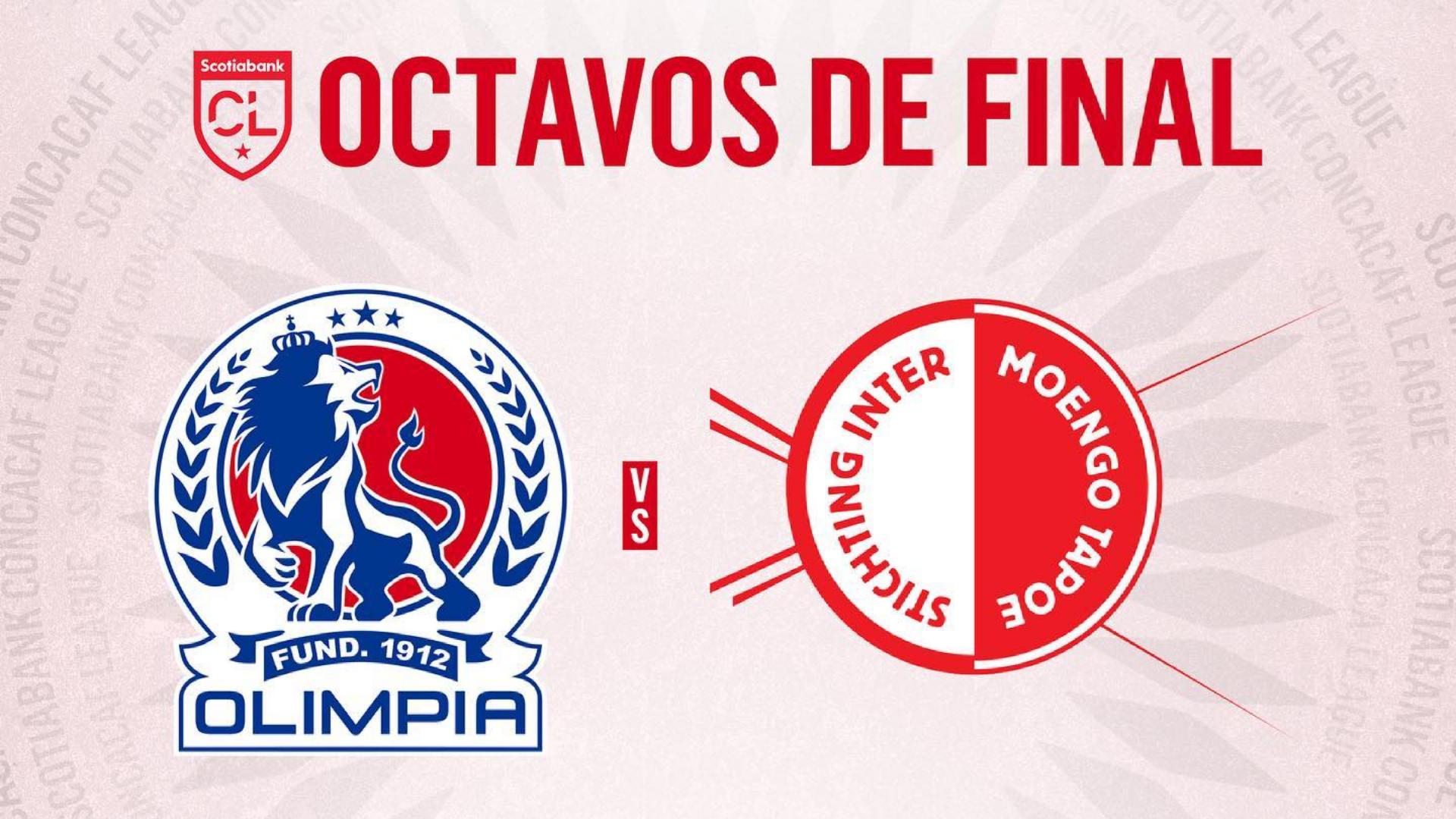 👉 Nuestro rival en Octavos de Concacaf League